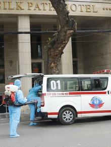 Dịch Covid-19 ngày 2/12: Hà Nội phát hiện ca mắc mới là người đang cách ly tại khách sạn