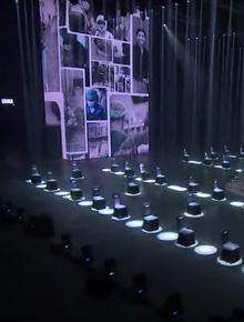 Gala WeChoice Awards 2020 chính thức diễn ra: Tlinh, Mỹ Anh biểu diễn tiết mục đặc biệt mở màn