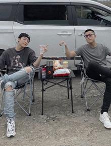 """Em trai Sơn Tùng M-TP vô tình tiết lộ tình trạng của anh trai giữa vụ """"trà xanh"""" ồn ào"""