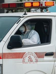 Dịch Covid-19 ngày 28/1: Hà Nội điều tra trường hợp nghi nhiễm SARS-CoV-2 ở quận Tây Hồ