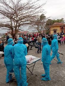 Dịch Covid-19 ngày 28/1: Thêm 14 ca nhiễm mới ở Hải Phòng, Hải Dương và Quảng Ninh
