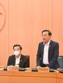 Hà Nội có nguy cơ cao, đẩy lên báo động đỏ: Xét nghiệm người từ ổ dịch tại Quảng Ninh, Hải Dương về từ ngày 14/1