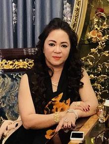 Công an TP.HCM yêu cầu báo cáo toàn bộ quá trình làm việc giữa bà Phương Hằng, ông Võ Hoàng Yên và các luật sư liên quan