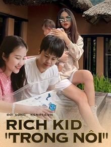 """Bản đồ rich kid Việt dạo này nhộn nhịp ghê, """"kết nạp"""" từ cậu cả gia tộc giàu có bậc nhất Sài thành đến ái nữ tập đoàn nghìn tỷ"""