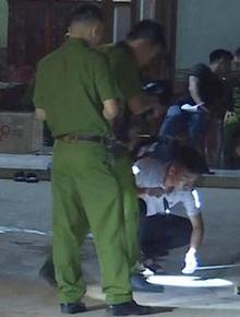 Hà Nội: Điều tra vụ nam quân nhân 19 tuổi bị 8 người hành hung dẫn đến tử vong