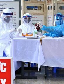 Dịch Covid-19 ngày 25/2: Không có ca mắc mới, 1.804 bệnh nhân đã được chữa khỏi