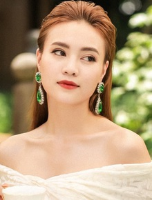 NÓNG: Nghi vấn Ninh Dương Lan Ngọc lộ clip giường chiếu trên trang web đen