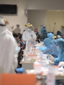 Sáng 6/3 có thêm 6 ca nhiễm Covid-19 tại Hải Dương và 1 ca nhập cảnh tại Thái Nguyên