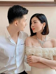 Cuối cùng Lâm Bảo Châu cũng tiết lộ món quà 8/3 đắt giá cho Lệ Quyên, còn dẻo miệng thế này hỏi sao chị đẹp chết mê chết mệt