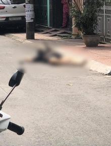 NÓNG: Bắt được gã thanh niên sát hại dã man bác ruột ở Hải Phòng
