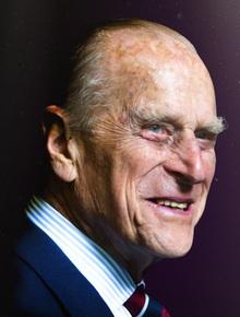Nóng: Hoàng thân Philip qua đời ở tuổi 99