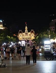 3 ca Covid-19 ở Đà Nẵng từng đến TP.HCM, trong đó 1 thanh niên có lịch trình di chuyển dày đặc