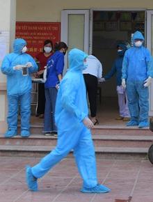 4 bệnh nhân Covid-19 của Việt Nam tiên lượng nặng, trong đó một người phải can thiệp ECMO