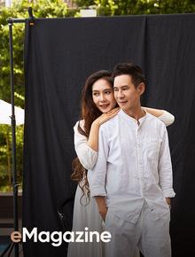 """Lý Hải - Minh Hà: Mơ một giấc mơ chung dù chưa từng nói một câu """"Anh yêu em"""""""