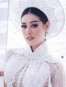 Khánh Vân có vote cao nhất lịch sử Miss Universe nhưng buồn một nỗi cô vẫn out top 10