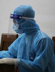 Hà Nội thêm 4 ca dương tính với SARS-CoV-2 liên quan Vĩnh Phúc và BV Bệnh Nhiệt đới Trung ương