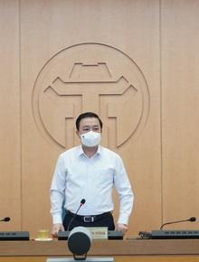 Hà Nội: Hơn 2.600 người liên quan đến BV Bệnh Nhiệt đới Trung ương, ổ dịch có diễn biến phức tạp