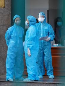 Đà Nẵng thêm 2 ca dương tính với SARS-CoV-2, sống cạnh vũ trường New Phương Đông