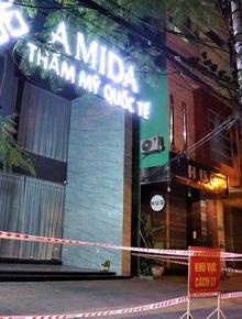Đà Nẵng: Nữ giám đốc thẩm mỹ viện mắc Covid-19 đi đám cưới ở Quảng Ngãi, đến Hội An, hát karaoke, tiếp xúc nhiều người