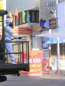 KHẨN: Đà Nẵng tìm người đến 32 địa điểm liên quan các ca Covid-19 mới