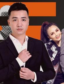 Bất ngờ profile người chồng đấm Cô Xuyến bật máu: CEO kiêm diễn giả, kém 3 tuổi và có con riêng trước khi lấy Hoàng Yến
