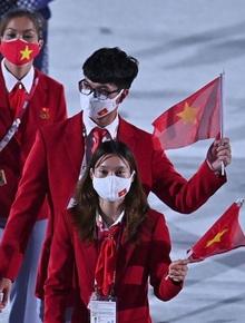 Đài lửa Olympic được thắp sáng, ngày hội thể thao lớn nhất thế giới chính thức bắt đầu!!!