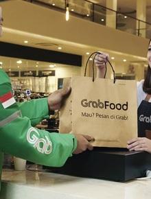 Grab và Now thông báo tạm dừng dịch vụ giao đồ ăn tại Hà Nội từ 6h ngày 24/7
