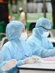 Ngày 31/7, Việt Nam ghi nhận 8.620 ca mắc COVID-19, 3.250 ca khỏi bệnh