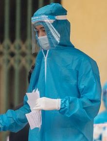 Trưa 2/8, Hà Nội thêm 52 ca dương tính SARS-CoV-2
