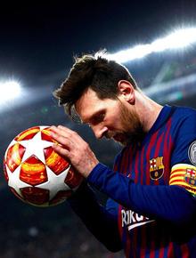 CHÍNH THỨC: Siêu sao Messi rời Barcelona, khép lại chuyện tình 21 năm vừa ngọt ngào, vừa đắng cay