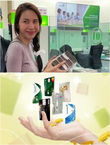 Netizen muốn làm rõ tin đồn: Ngân hàng Vietcombank có công tác chuẩn bị cho livestream của Thuỷ Tiên - Công Vinh?