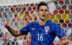 Từ chối vào sân, cầu thủ Croatia bị HLV trưởng đuổi về nước?