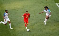 TRỰC TIẾP (H1) Bỉ 0-0 Panama: Lukaku không thể dứt điểm