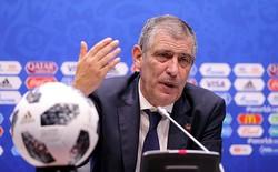 HLV Bồ Đào Nha thận trọng trước cuộc đối đầu với Morocco