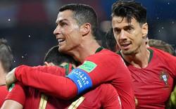 """TRỰC TIẾP Bồ Đào Nha - Morocco: Chờ """"siêu nhân"""" Ronaldo lập thêm kỷ lục"""
