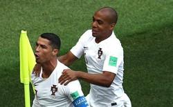 Tái hiện Maradona ở World Cup 90, Ronaldo đưa Bồ Đào Nha đến chiến thắng nâng tầm huyền thoại