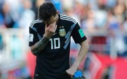 """""""Messi đau khổ và khóc nhiều vì giấc mơ vô địch World Cup"""""""