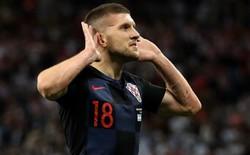 TRỰC TIẾP (H2) Argentina 0-1 Croatia: Mandzukic dứt điểm ra cạnh lưới