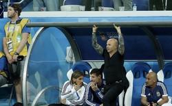 Messi và cầu thủ Argentina nổi loạn, đòi đuổi HLV Sampaoli ngay trên đất Nga