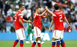 FIFA mạnh mẽ đáp trả cáo buộc che giấu scandal doping của bóng đá Nga từ báo Anh
