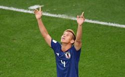 Keisuke Honda lập kỷ lục trong ngày Nhật Bản hòa kịch tính Senegal