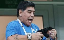 Sau Mascherano, đến lượt Maradona họp khẩn đội tuyển Argentina