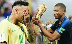 """Neymar: Bi kịch của ngôi sao hạng hai """"chạy trời không khỏi nắng"""""""
