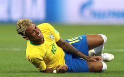 """Neymar: """"Tôi mất 4-5 tiếng để xử lý vết thương"""""""