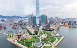 Ngẩn ngơ khám phá Tây Cửu Long: Bản giao hưởng nghệ thuật ấn tượng của Hồng Kông