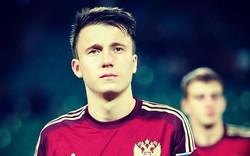 Radar trai đẹp World Cup: Trai trẻ số 17 của đội tuyển Nga vừa đá hay vừa điển trai, mắt buồn gây thương nhớ