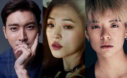 Quá sốc vì sự ra đi của Sulli, hàng loạt nghệ sĩ Kpop từ Super Junior đến Amber, Kang Daniel,... đều tuyên bố dừng mọi hoạt động