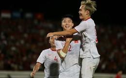 Indonesia 1-3 Việt Nam: Giành chiến thắng thuyết phục ngay trên sân đối phương, thầy trò HLV Park Hang-seo tiếp tục bay cao tại vòng loại World Cup