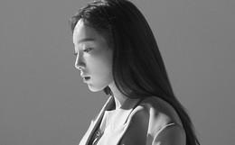 Cùng lúc mất đi 2 người bạn thân, Taeyeon hẳn đang rất khó khăn vì chính cô cũng đang phải trải qua căn bệnh trầm cảm