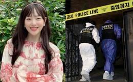 Cảnh sát xác nhận đang khám nghiệm tử thi của Sulli sau khi được gia đình chấp thuận